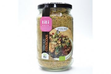Serious Couscous -50% BIO