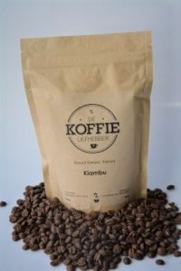 Single-Origin koffie Kiambu bonen 375g