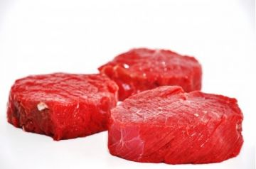Steak rund +/-200g x 1stuk